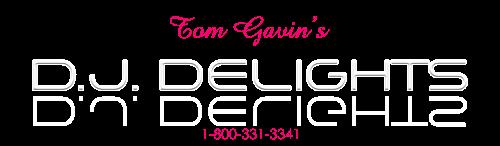 DJ Delights