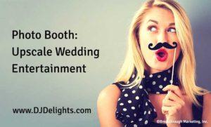 upscale weddings
